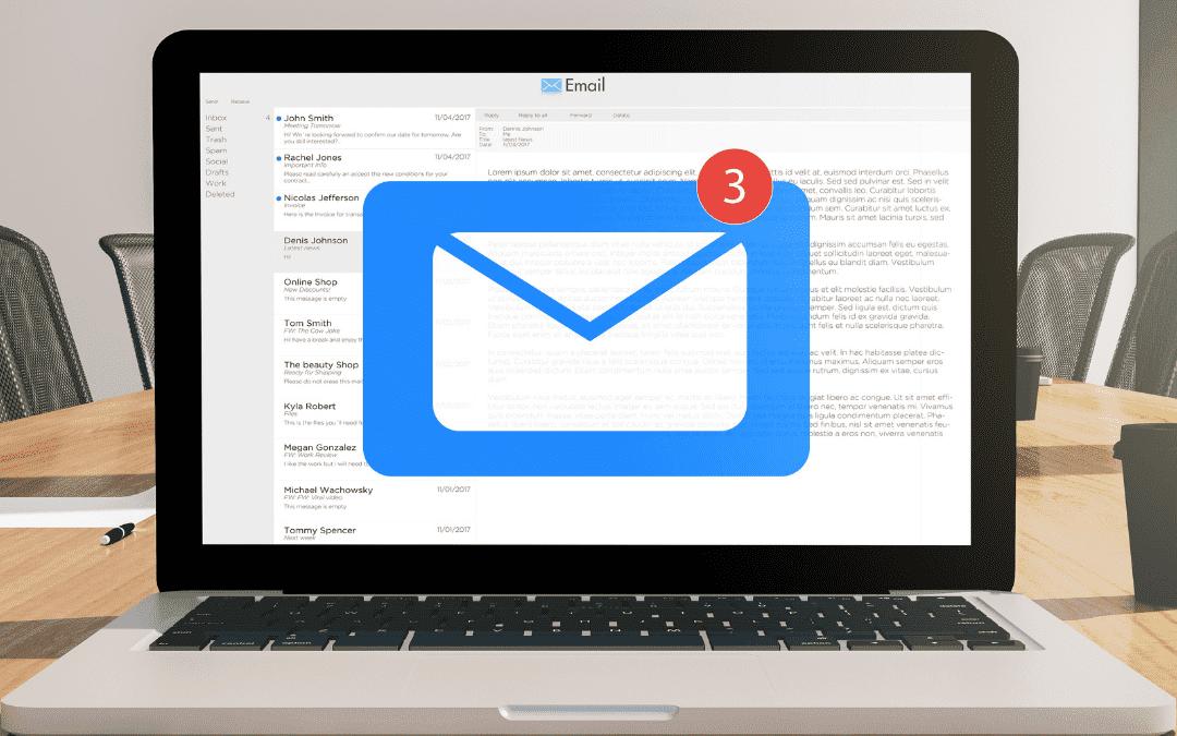 5 ejemplos de Newsletters para enviar a tus clientes