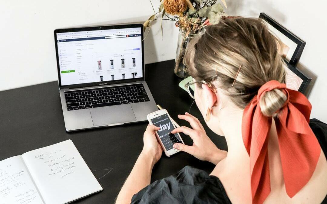 Cómo crear una tienda online con WordPress