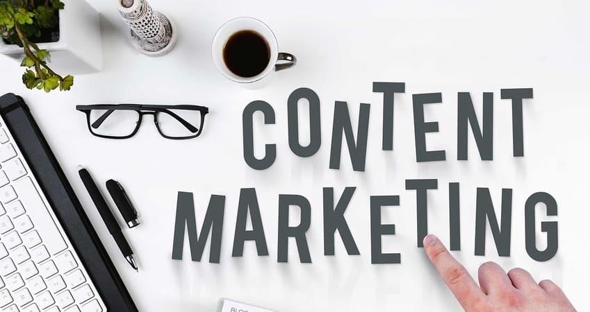 Qué es un plan de contenido