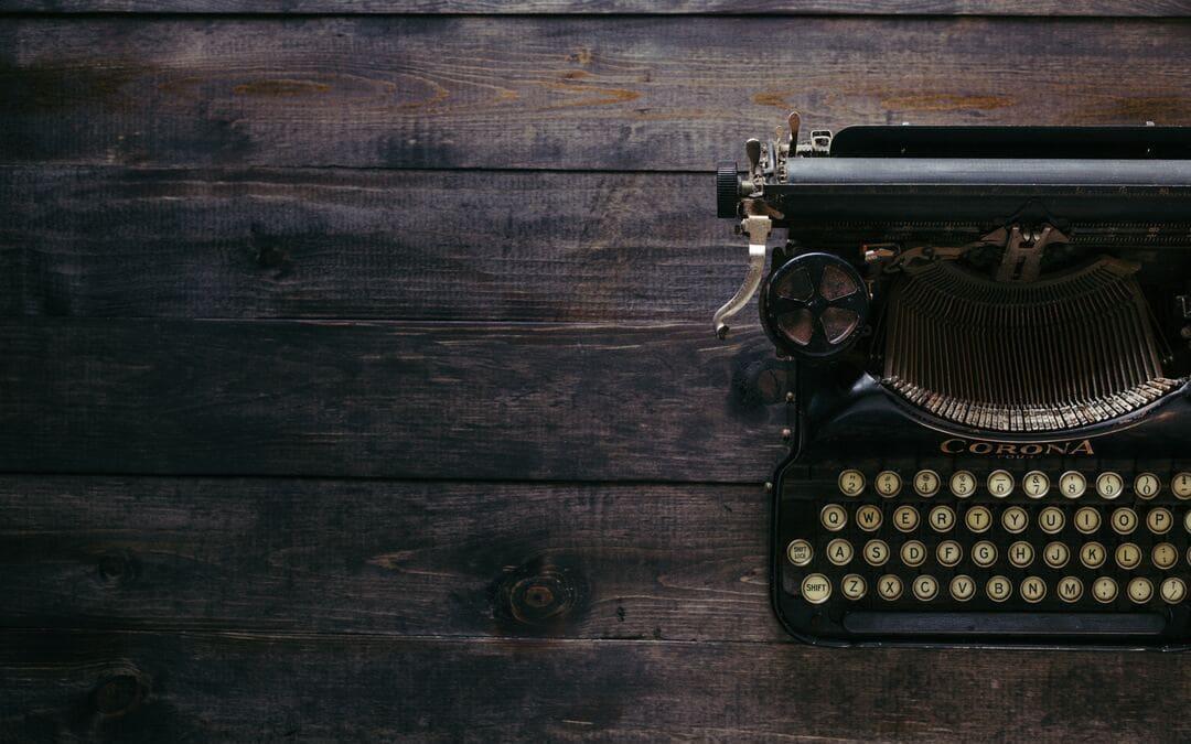 Cómo crear un Blog profesional de éxito en 2019
