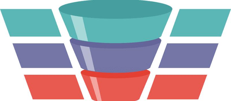 ¿Qué es un funnel de ventas?