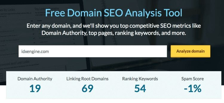 comprobar backlinks