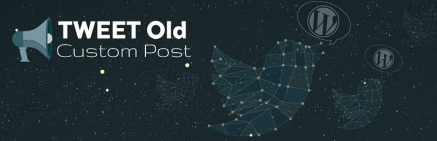 tweet old post